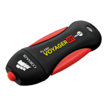 Corsair Voyager GT 64GB USB 3.0 Pendrive [390/80MBps]