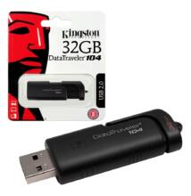 Kingston DT104 32GB Pendrive [USB 2.0]