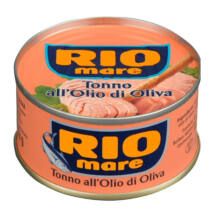 Rio Mare Tonhal Olivaolajban 80 gr