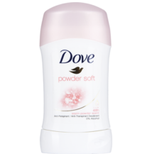 Dove Powder Soft Izzadásgátló Stift 40 ml