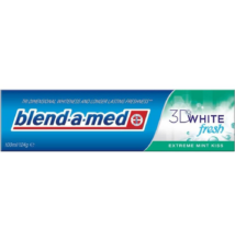 Blend-A-Med 3D White Extreme Mint Kiss