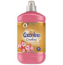 Coccolino Creations Honeysuckle & Sandalwood 1680 ml 67 mosás
