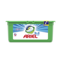 Ariel Touch Of Lenor Fresh 3In1 Mosókapszula 28 Db