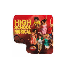 Egér alátét Disney High School Musical