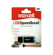 Maxell Speedboat 8GB Pendrive USB 2.0