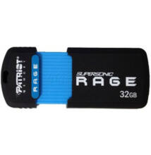Patriot Supersonic XT Rage 32GB USB 3.0 (180r/50w)