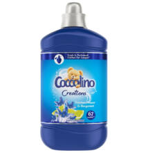 Coccolino Creations Passion Flower & Bergamot 67 mosás 1680 ml