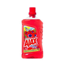Ajax Floral Fiesta Red Flowers 1L