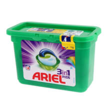 Ariel Color 3In1 Mosókapszula 14 DB