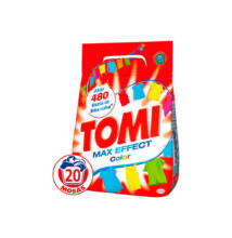 Tomi Max Effect Color 1,4 Kg