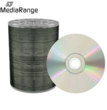 MediaRange CD-R 52X SP (100) /MR230/