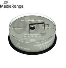 MediaRange CD-R 52X Audio Cake (25) /MR223/