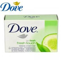Dove szappan Fresh Touch 100g