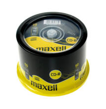 MAXELL CD-R 700MB 52X Cake (50)