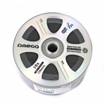 Omega DVD-R 4.7 GB Digital Movie Edition silver SP (50)