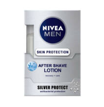 Nivea After Shave Silver Protect 100ml
