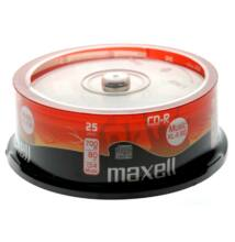 Maxell CD-R 52X Audio Lemez - Cake (25)