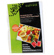 EzPrint Matt Photo Paper A4 190 g (100)