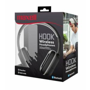 Maxell Headphone Bluetooth