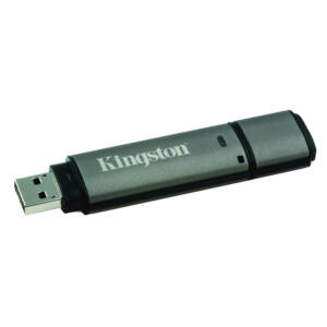 Kingston 2GB DataTraveler Secure USB2.0 - DTSP_2GB