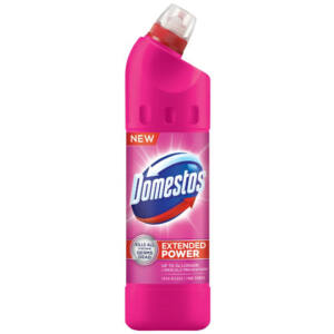 Domestos Extended Power 750 ml Pink
