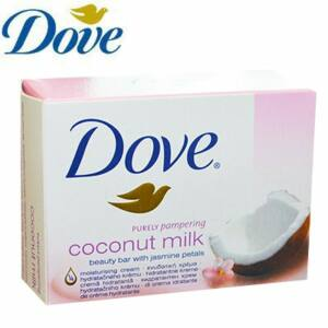 Dove szappan Coconut 100g